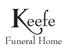 KEEFE FUNERAL HOME